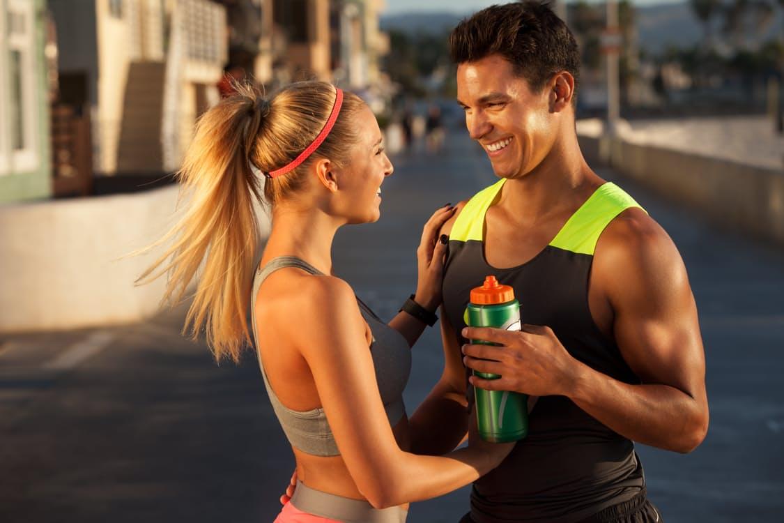 Sport si dieta drumul catre o viata lunga