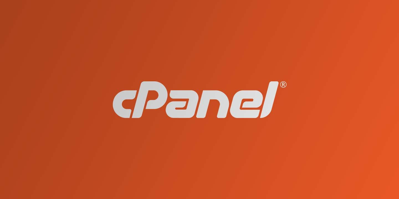 Prezentare Cpanel interfata de administrare site si server