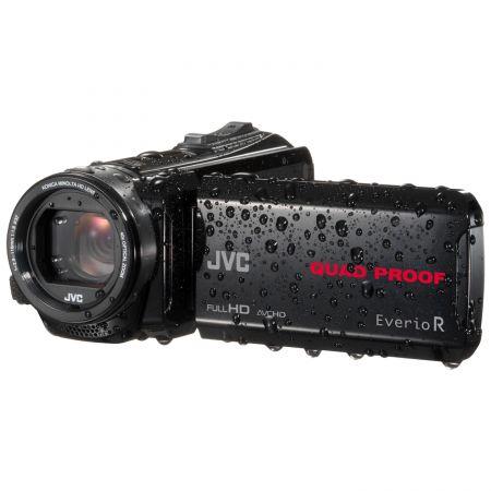 JVC Quad-Proof cea mai buna camera video