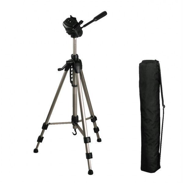 Trepied Hama Star pentru poze si filmari profesionale