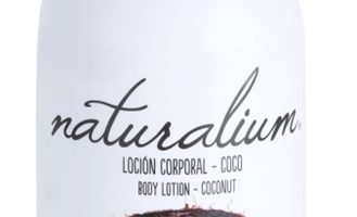 Naturalium Fruit Pleasure Coconut