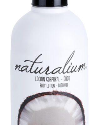 Naturalium Fruit Pleasure Coconut