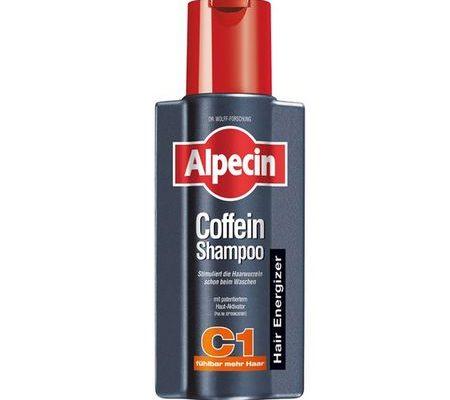 Alpecin C1 pareri si recenzie