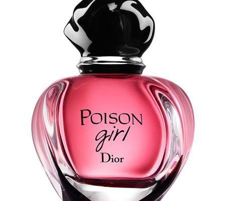 Apa de Parfum Christian Dior Poison Girl, Femei, 100 ml