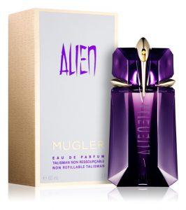 Thierry Mugler Alien pareri si recenzie