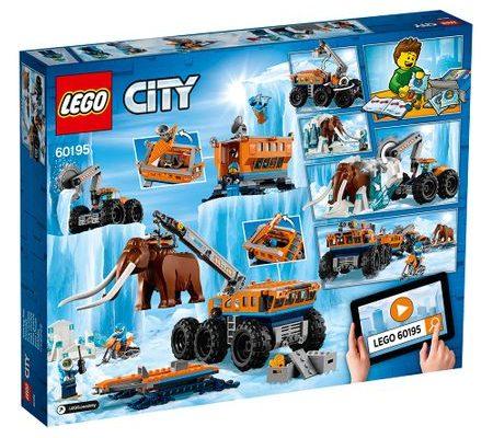 Lego City pentru copii inteligenti forum recenzie si pareri