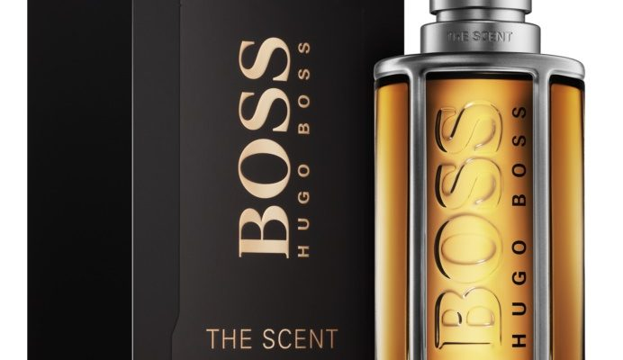 Hugo Boss The Scent  pareri recenzie review