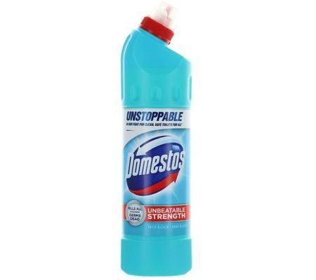 cel mai bun dezinfectant Domestos Extended Power contra virusurilor