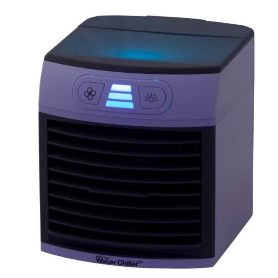 Water Chiller Eco aparat de racire a aerului ieftin si bun