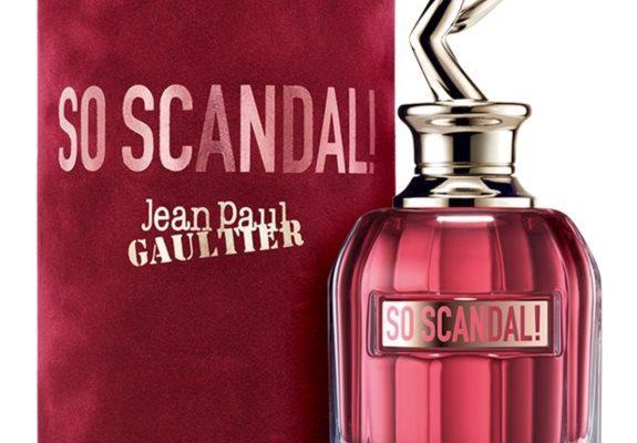 Parfum Scandal So Scandal pret si pareri!