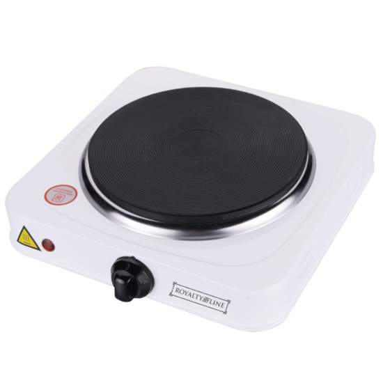 Plită electrică Royalty Electric Hot Plate pareri