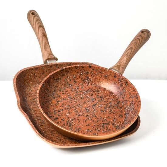 Set Regis Stone Copper HomeGrill recenzie pret si pareri