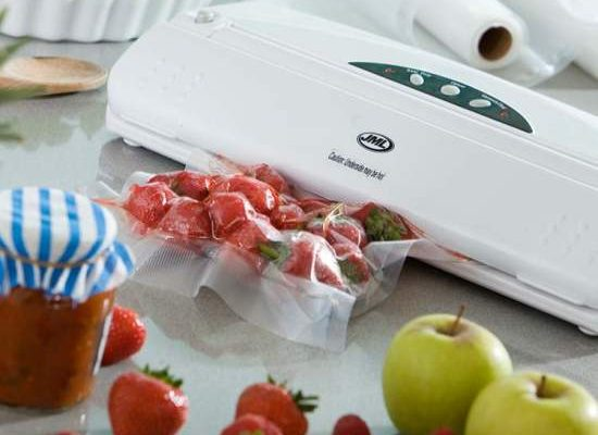 Food Sealer aparat de vidat de la Aloshop e bun de ceva?
