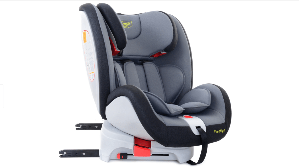 scaun auto BABY JOLIE PRESTIGE recenzie si prezentare